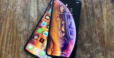 Análisis del iPhone XS