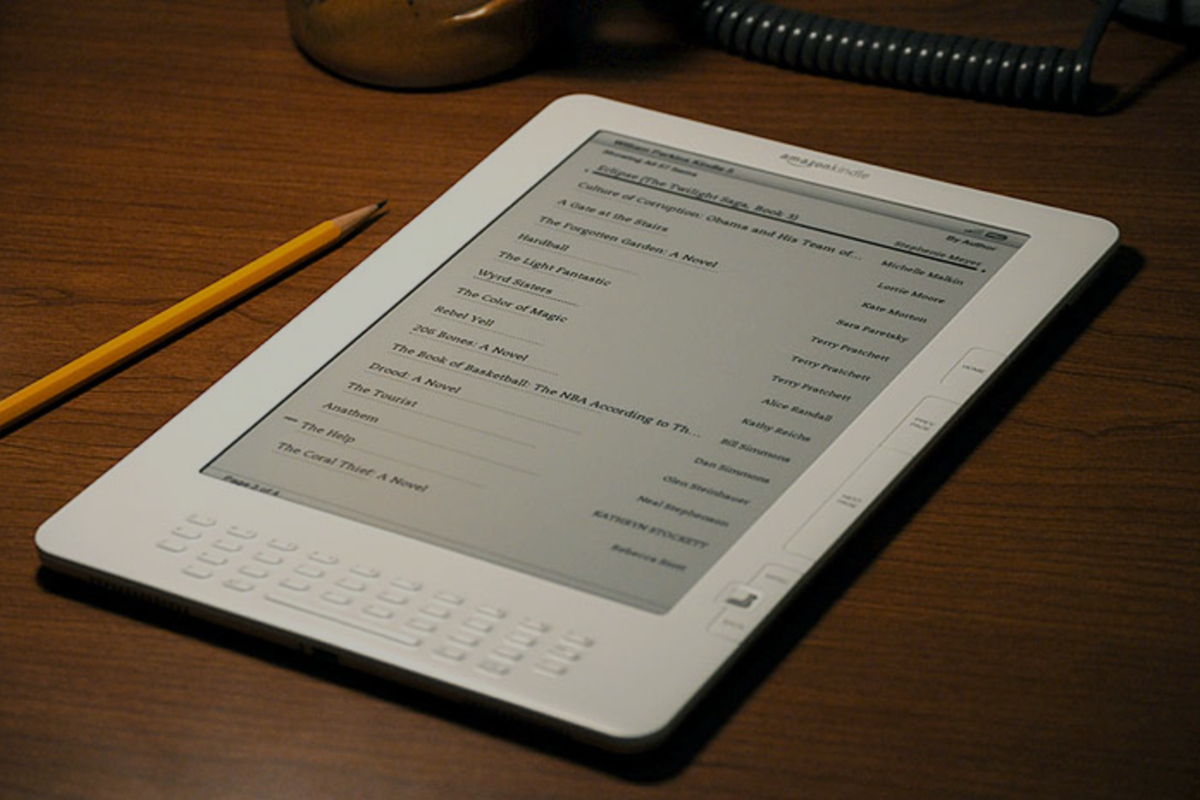 aspectos fundamentales de un libro electrónico