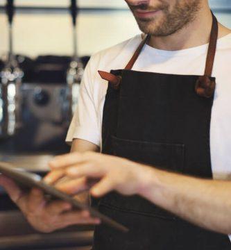 Ventajas de usar PDA en bares