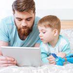 ¿Cómo elegir tablet para un niño?