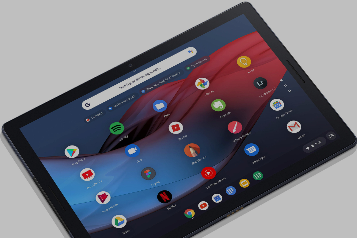 top10 tablets 2019