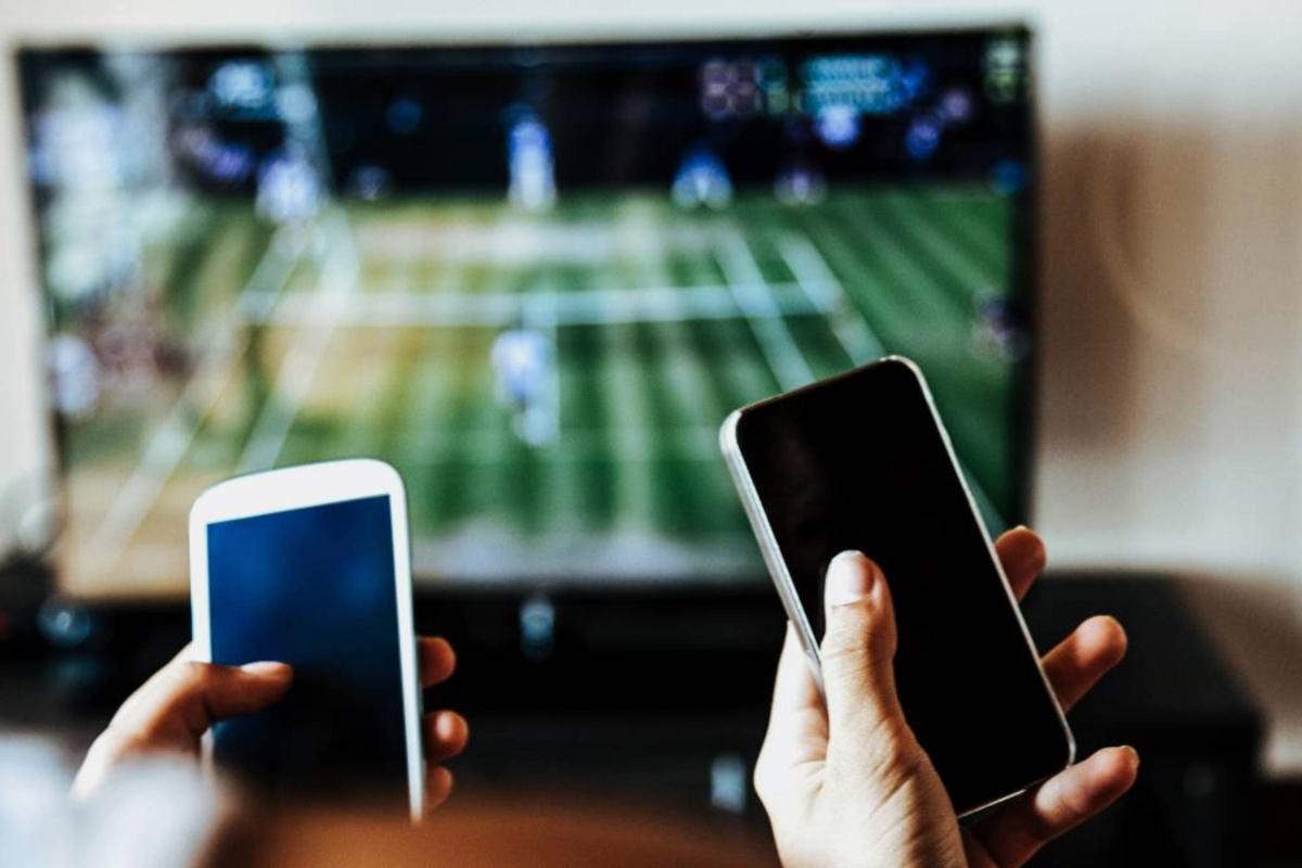 Usa Netflix en tu Smart tv