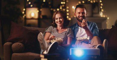 Características para elegir un buen proyector