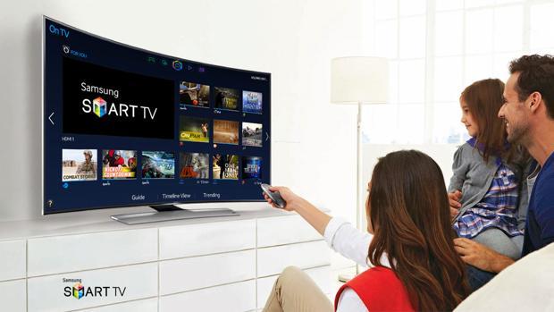 Conectar móvil a TV